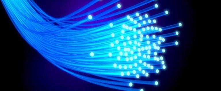 Fiber-optics-internet