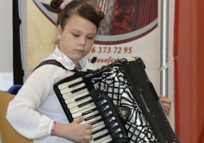 Odlični porečki harmonikaši na Regionalnom natjecanju učenika i studenata glazbe i plesa
