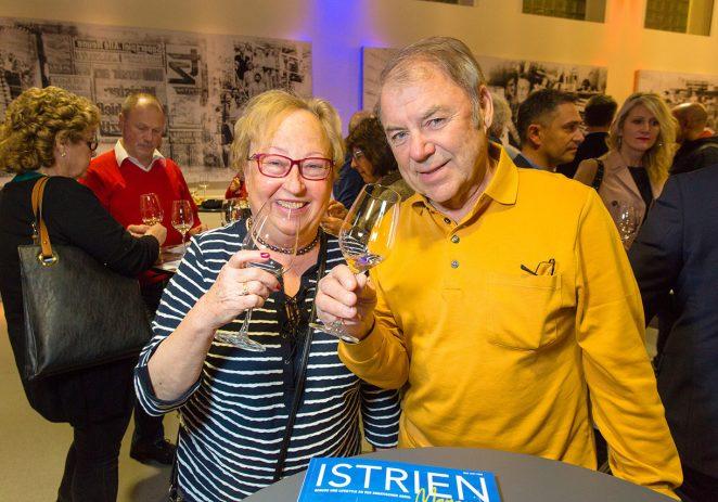 U Münchenu TZ Istarske županije, medijska kuća Münchener Merkur i  njemački turoperator ID RIVA uspješno predstavili Istru