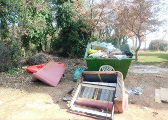 Obavijest o prikupljanju krupnog otpada na području općine Sv. Lovreč