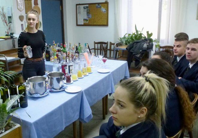 Budućnost turizma: TUŠ 'Anton Štifanić' s novim upisnim kvotama za turistička zanimanja