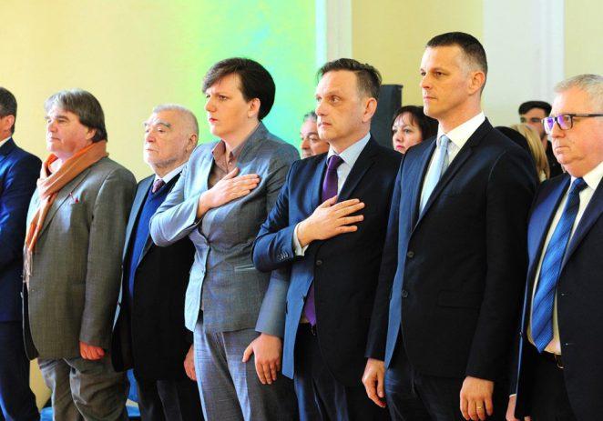 Obilježen Dan Statuta Istarske županije