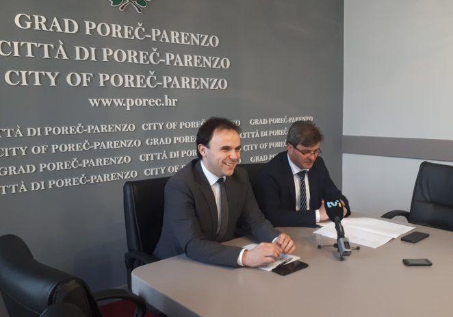 Sedam milijuna kuna za vodovodne projekte na Picalu, Materadi, Starom Červaru i St. Vergotini