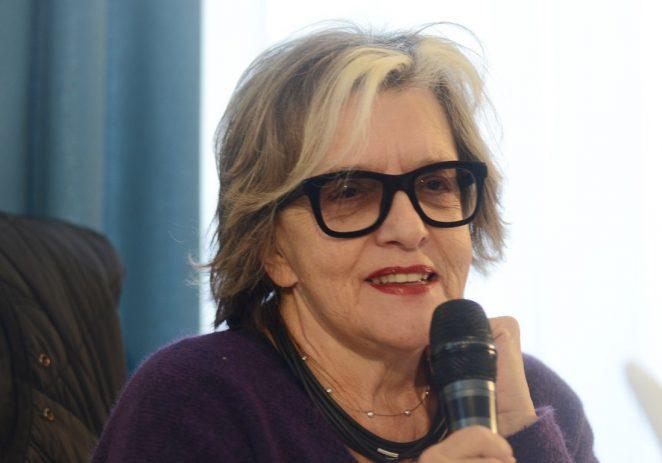 Slavenka Drakulić dobitnica nagrade BOOKtiga