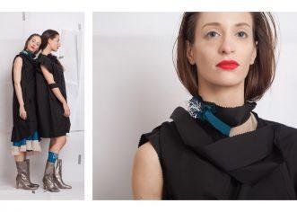 Istra kao modna inspiracija Martine Herak