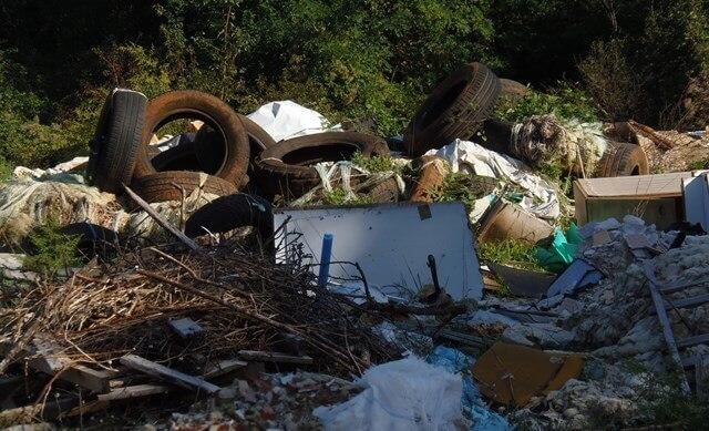 Obavijest o prikupljanju krupnog otpada na području M.O. Žbandaj