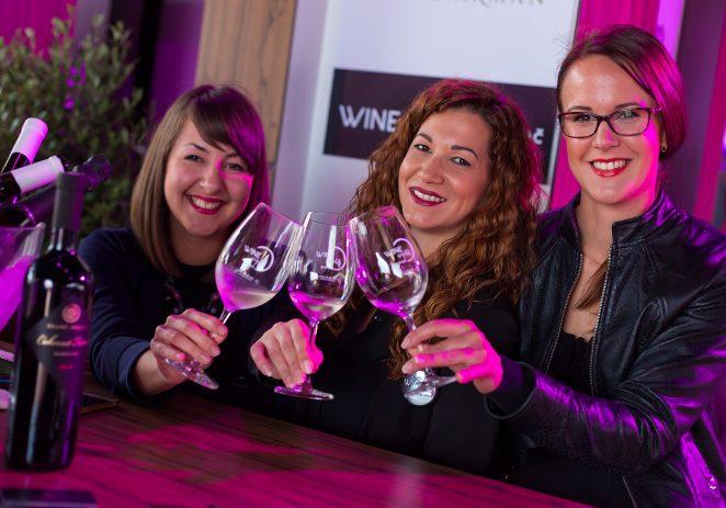Svibanj u Poreču u znaku vrhunskih istarskih vina, gastronomskih delicija i odlične zabave