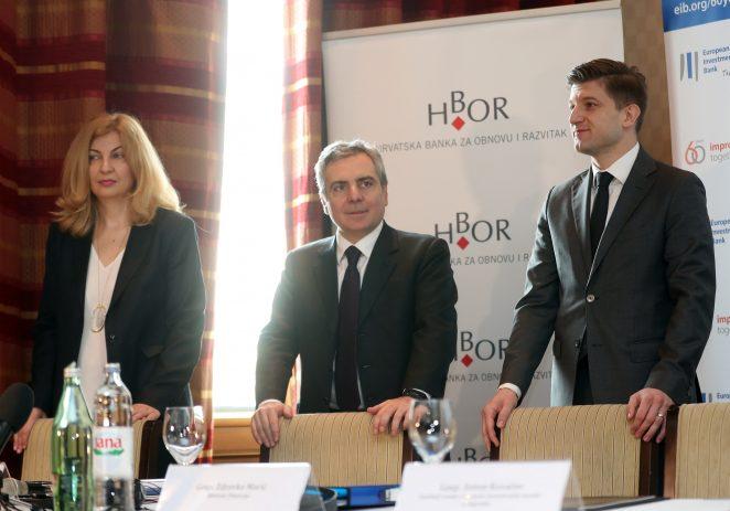 Valamar Riviera sklopila ugovor o kreditu s Europskom investicijskom bankom