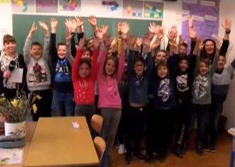 U Osnovnoj školi Jože Šurana u Višnjanu pričanje priča spojilo djecu i njihove djedove i bake