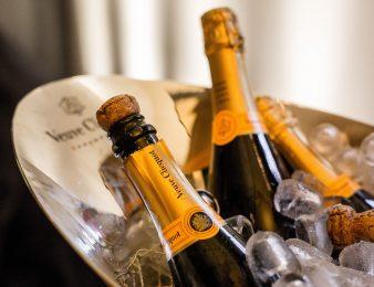 Šampanjska večer Veuve Clicquot u vodećem porečkom restoranu Spinnaker