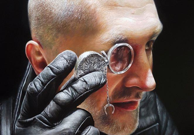 Porečki umjetnik Eugen Varzić izlaže u Lošinjskom muzeju, galeriji Fritzi do 9. svibnja