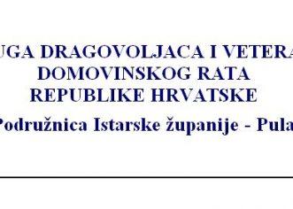 U Poreču 20. svesportsko natjecanje dragovoljaca i veterana Domovinskog rata – Podružnice Istarske županije