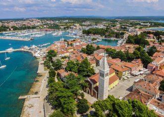 Gradonačelnici osam istarskih gradova potpisali su Sporazum gradonačelnika za klimu i energiju