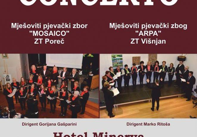 Humanitarni koncert 14. travnja u Varaždinskim toplicama
