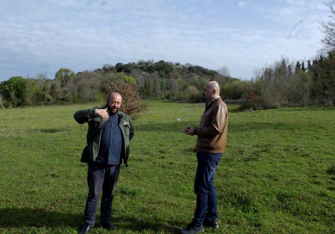 Talijanski amateri arheolozi nelegalno iskopavali drevne gradine Picugi i Mordele