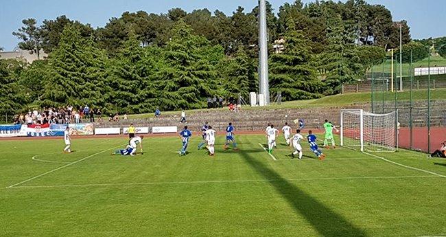 NK Jadran u subotu igra protiv NK Vinogradar
