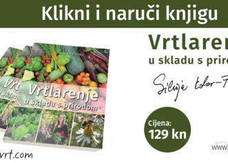 """Predavanje i predstavljanje knjige """"Vrtlarenje u skladu s prirodom"""""""