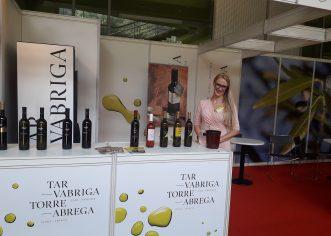 Turistička zajednica Tar-Vabriga sudjelovala na ovogodišnjoj Vinistri
