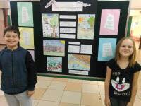 Učenici Nina Arizanović i Arsen Osmanović pozvani na 49. Sabor čakavskog pjesništva u Žminj