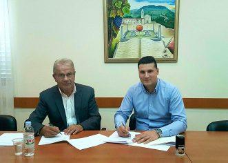 Vižinada: rekonstrukcija ceste Bajkini – Nardući – Vrbani – Klis