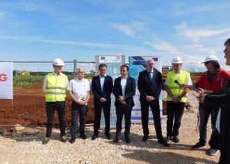 Odvodnja Poreč najavila početak radova na uređajima za pročišćavanje otpadnih voda unutar EU projekta
