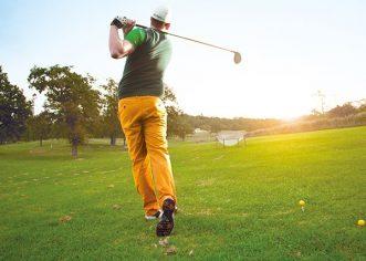 U Poreču prva konferencija o golf turizmu