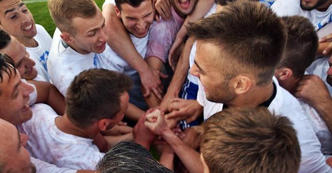 Nogomet: Marko Kepčija razveselio Veli Jože i rastužio najstariji klub u Hrvata