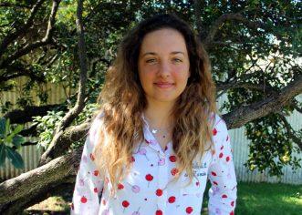 Mare Milić: Imam osjećaj da kad izađem na more sve ostalo nestaje
