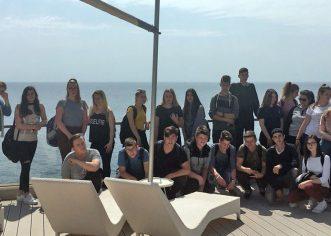 Učenici Turističko ugostiteljske škole Antona Štifanića obišli Valamar Island Resort Isabella