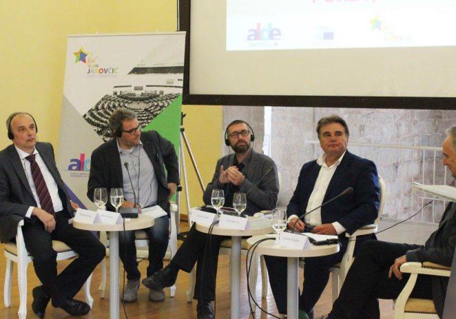 """Velik interes za prvi biološki forum geografske izvornosti """"BioGI"""" u Istri"""