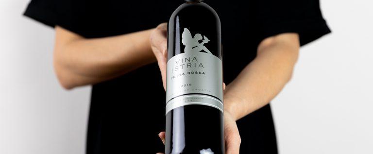 Terra Rossa jedino hrvatsko vino sa zlatom u prestižnoj međunarodnoj konkurenciji IWC-a (3)