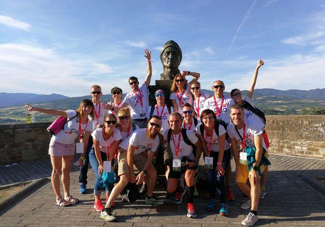 Valamar Riviera ponosan je sponzor hrvatske trail running reprezentacije