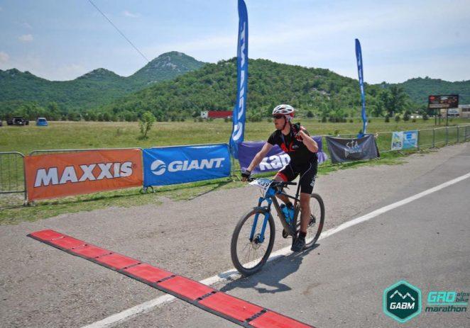 Biciklistički klub Poreč nastupio na Grobničkom maratonu