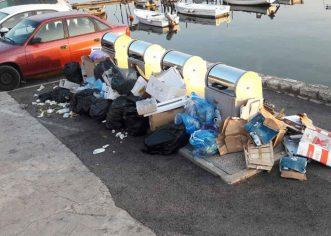 Kako pravilno odlagati otpad u Poreču !?