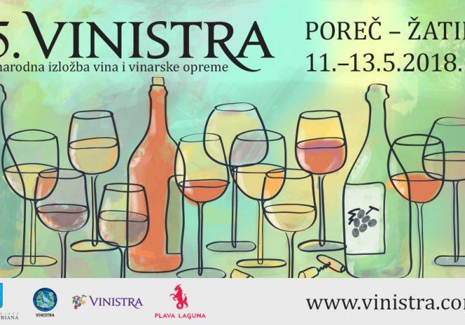 Od petka do nedjelje u dvorani Žatika održava se najdugovječnija i najpoznatija vinska manifestacija u Hrvatskoj