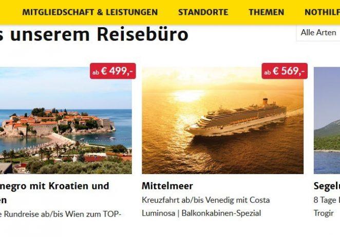Austrijancima je Hrvatska broj jedan inozemna destinacija!