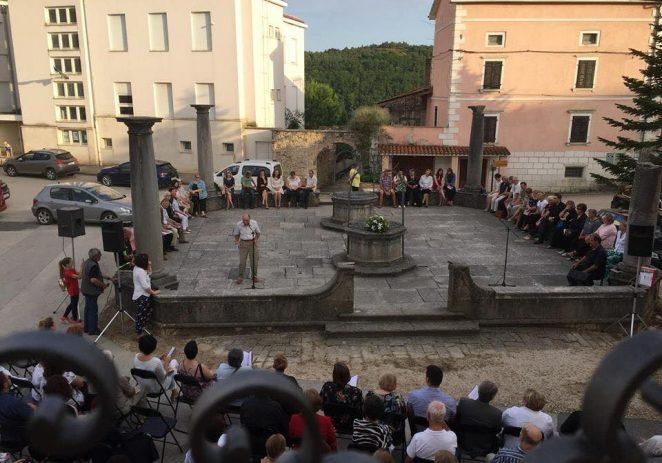 Ovogodišnji Verši na šterni okupili 40 pjesnika