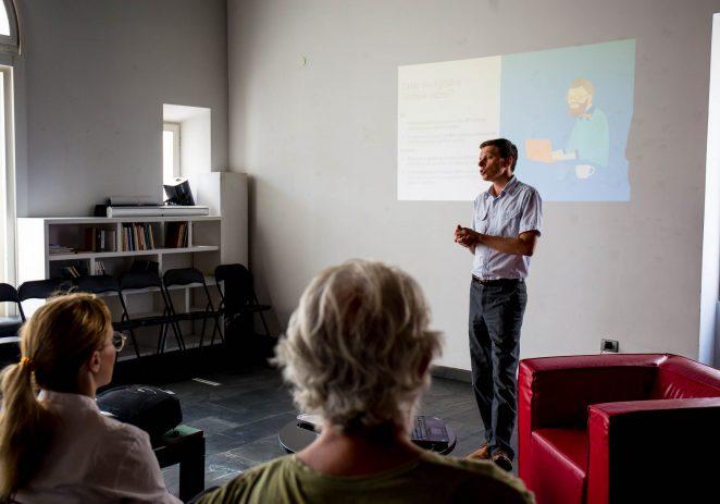 U porečkom pučkom učilištu održana Google radionica Digitalne garaže