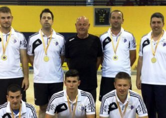 Boćari Istre Poreč i ove su godine obranili naslov pobjednika Kupa Istre osvojen i prošle godine