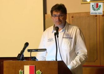Goran Gašparac (SDP): Grad Poreč NEMA STRATEGIJU RAZVOJA POLJOPRIVREDE (video)