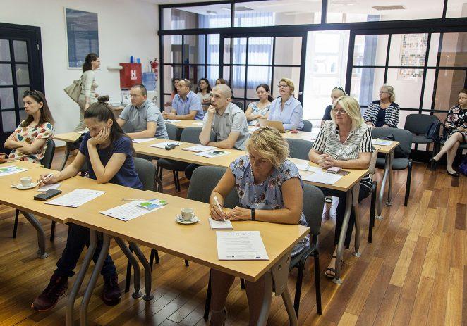 U Puli krenuli Dani otvorenih vrata poduzetničkih inkubatora IDA-e
