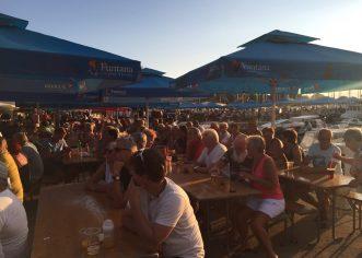 Više od dvije tisuće gostiju u petak na Ribarskoj fešti u Funtani