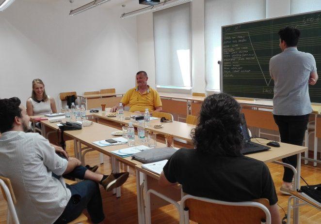 Kreativni porečki poduzetnici okupljaju se oko projekta I-Archeo.S.
