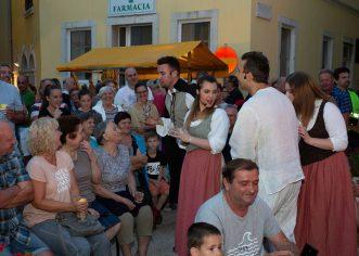 Istra Inspirit u sinergiji s lokalnim stanovništvom  oživio statut Vrsarske grofovije