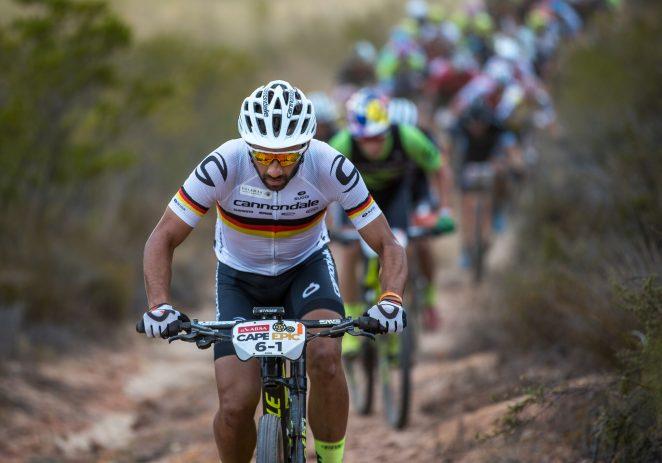 Jedna od najvećih zvijezda brdskog biciklizma na pripremama u Rapcu