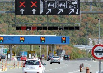 Od 15. lipnja viša cestarina na autocestama – provjerite da li će se vratiti na sadašnju 15. rujna :):):)