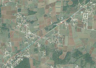 Odvodnja Poreč obavještava o dovršetku radova na izgradnji kanalizacijskog kolektora Gedići – Stranići