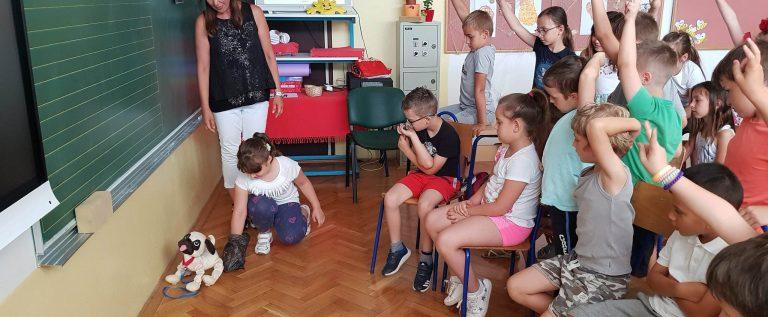 SOS Sape 3- škola