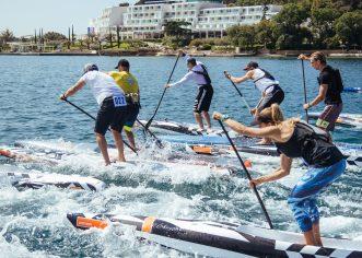 Počinje peto izdanje prestižne SUP regate SUPer Surfers Challenge Poreč – Lanterna  Svjetski profesionalci i domaće zvijezde sudionici utrke