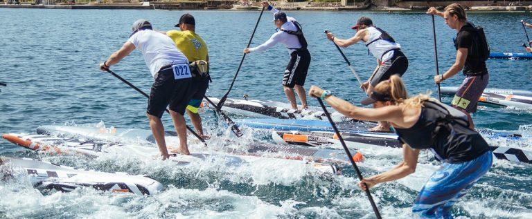 Svjetski profesionalci i domaće zvijezde sudionici utrke (2)